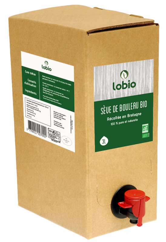 Packaging LOBIO ©Pierre-Yves CROYAL